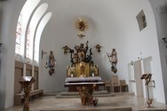 Kirche Seeham